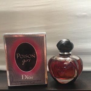 Christian Dior Poison Girl Eau de P arfum 50ml